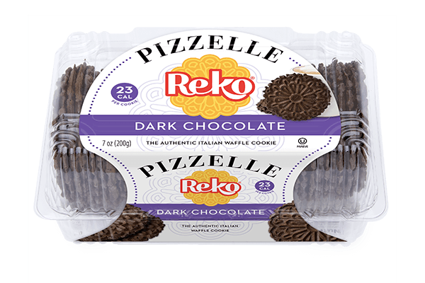 Pizzelle Chocolate
